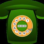 rozmowa telefoniczna po niemiecku